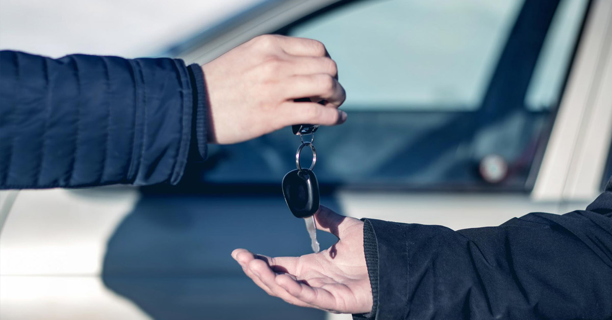Donating your vehicle to charity may not be a taxwise decision