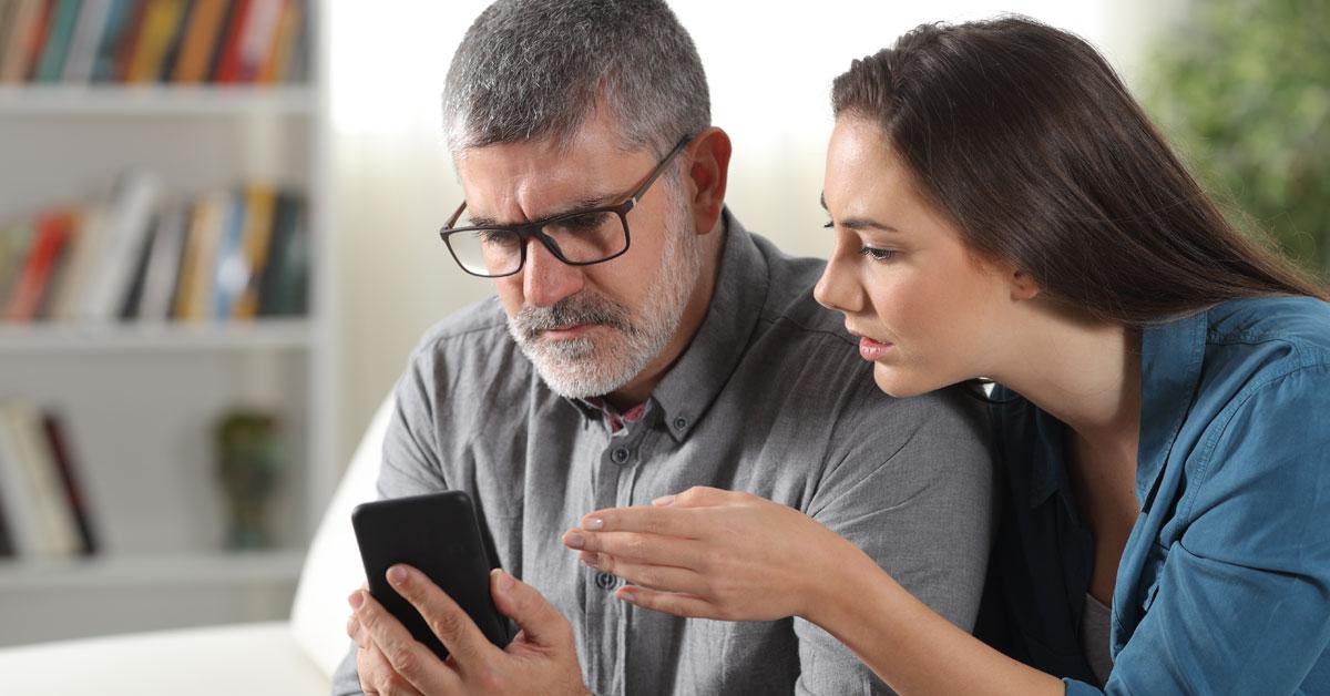 Fraud du jour: Social security phone scams