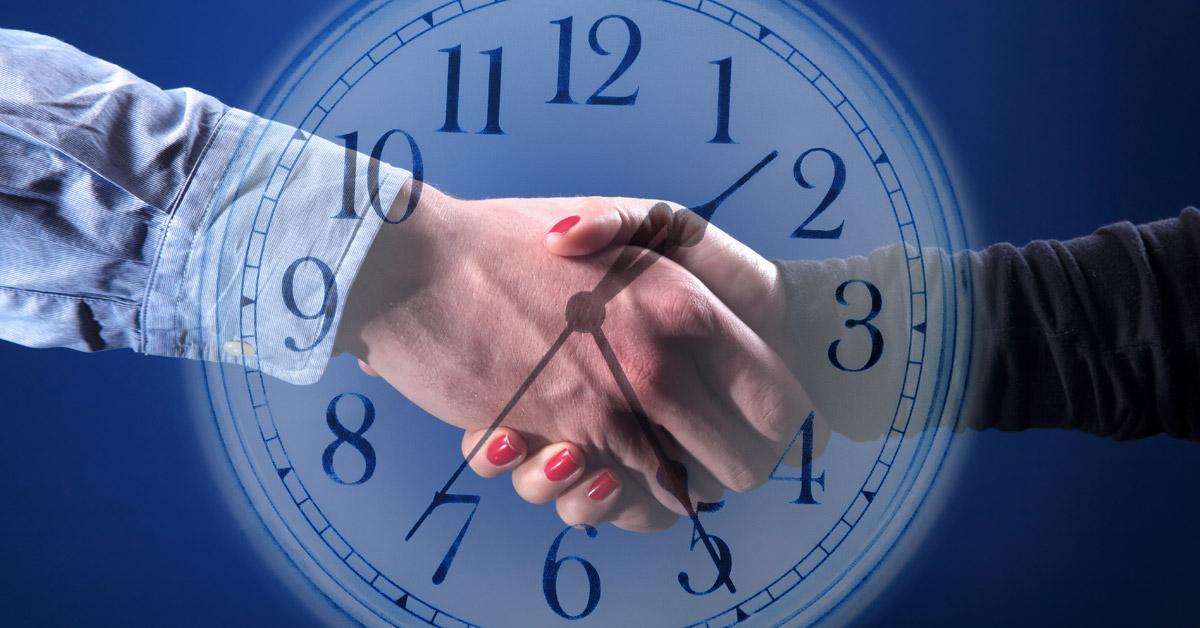 Devote some time to internal leadership development